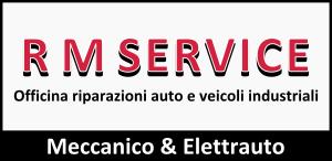 RM Service - Officina Meccanica ed Elettrauto